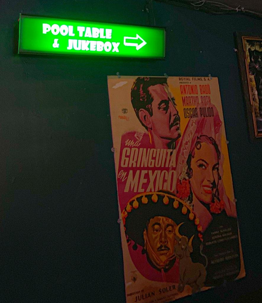 The Cosmo Lounge Portland Dive Bars Portland Photos by Steven Shomler