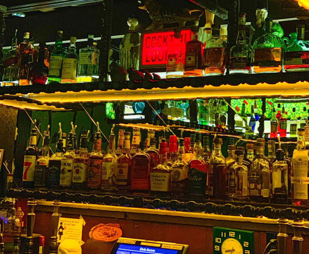 The Elvis Room Portland Dive Bars Photos by Steven Shomler