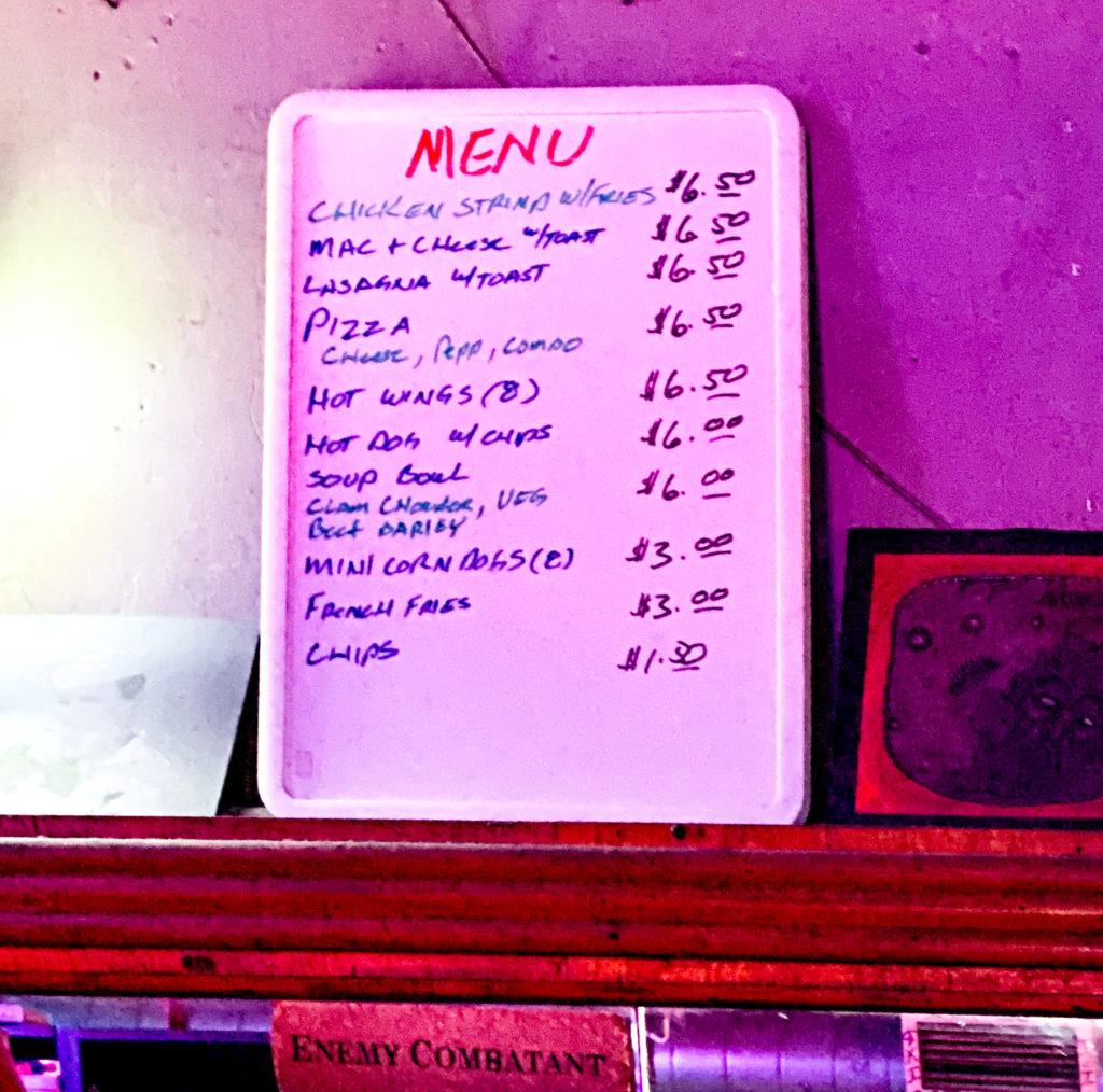 Yamhill Pub Portland Dive Bars