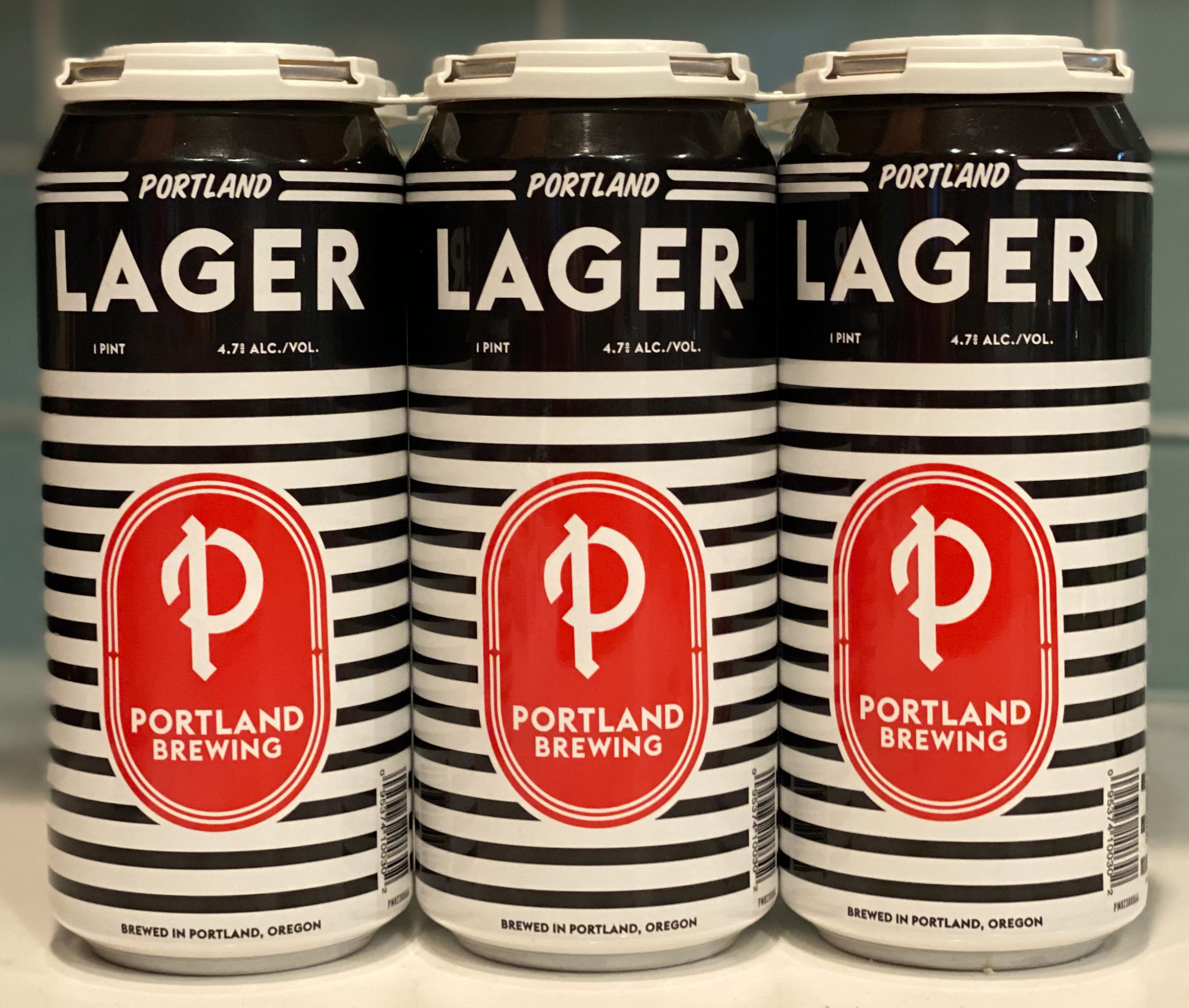Portland Lager NEW FI