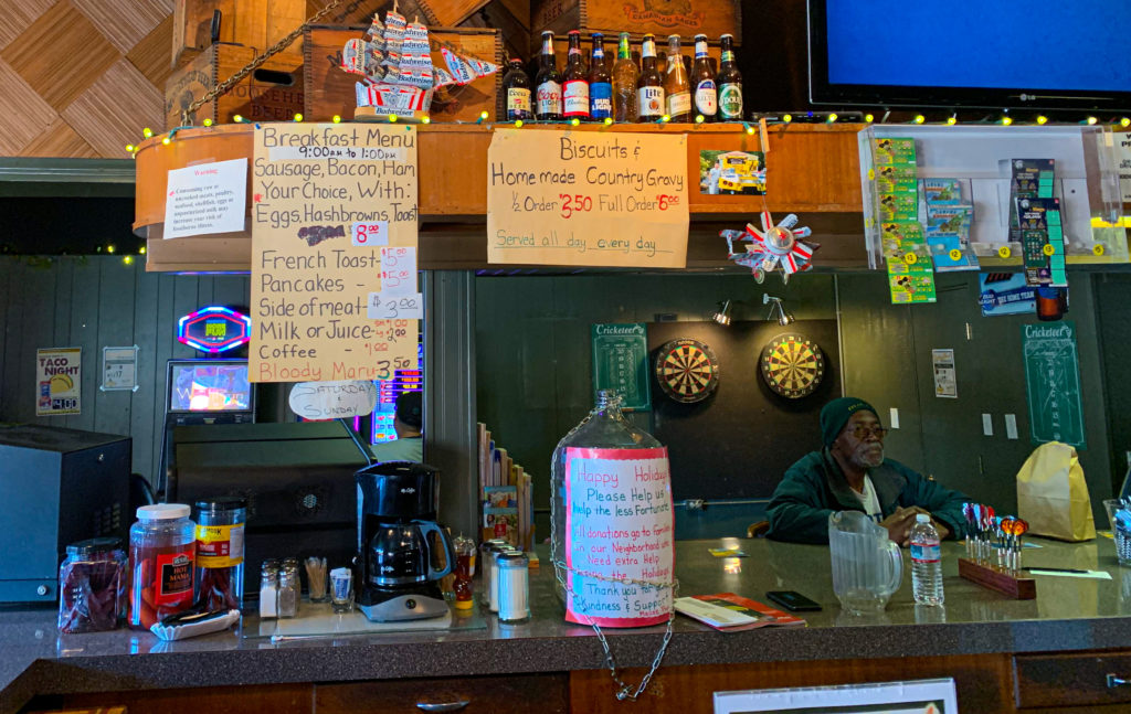 The Mouse Trap Tavern Portland Dive Bars Photos by Steven Shomler