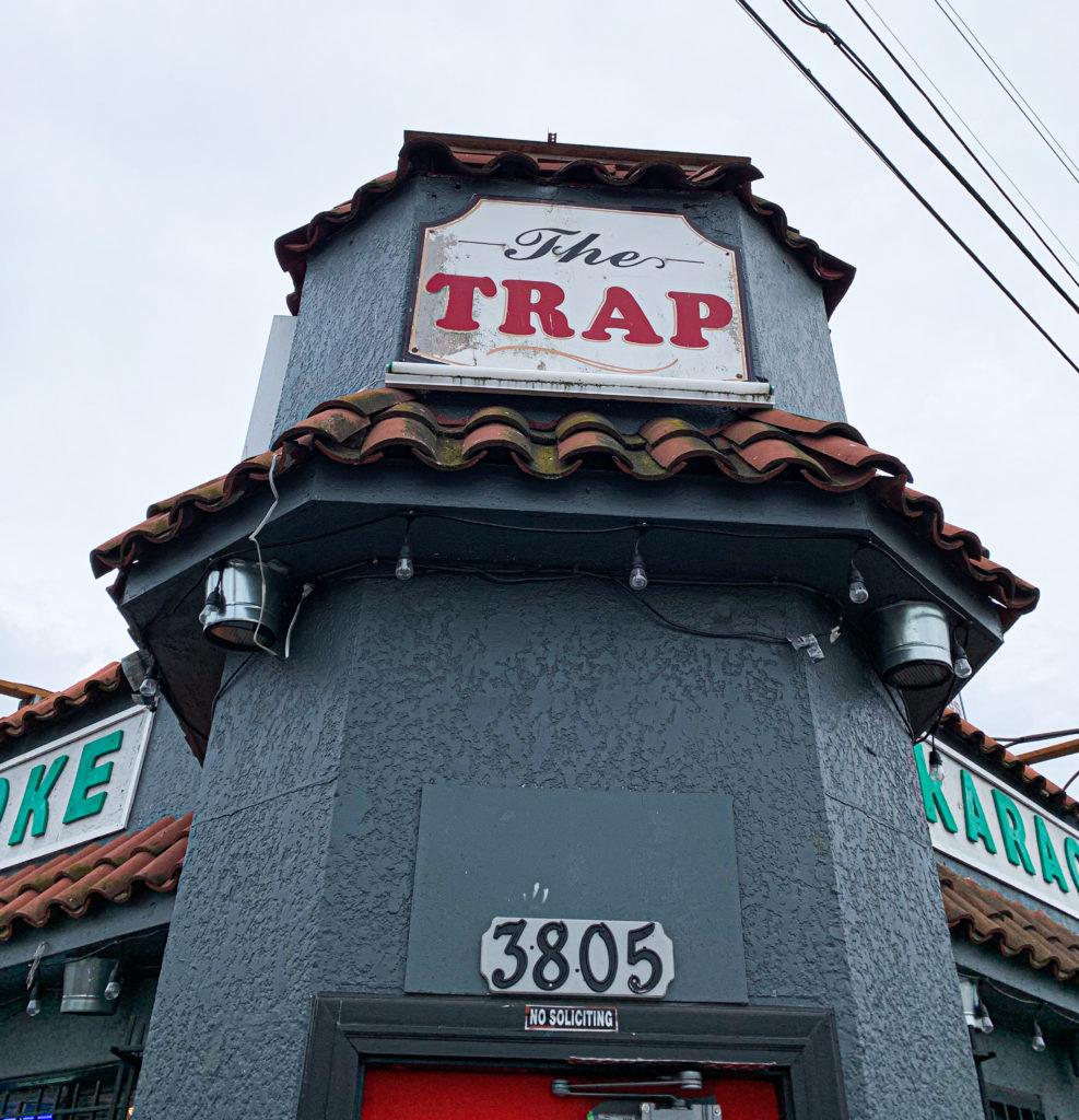 The Trap Portland Dive Bars Photos by Steven Shomler