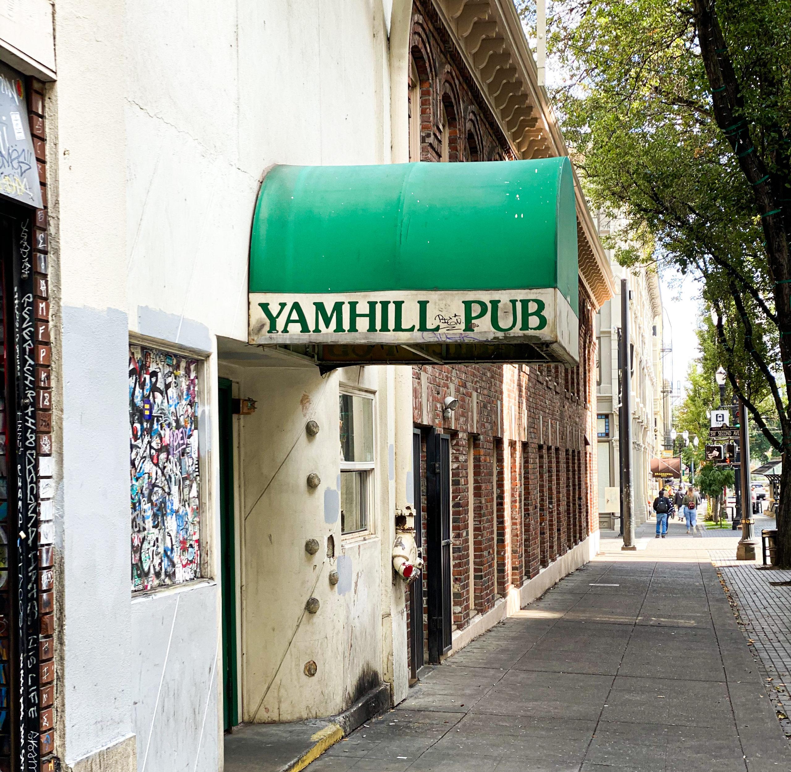 Yamhill Pub NEW FI
