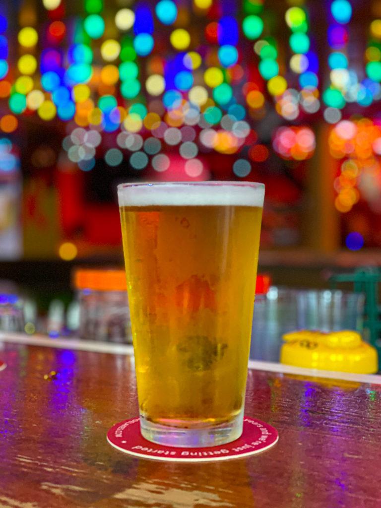 The Slammer Tavern Portland Dive Bars Photos by Steven Shomler